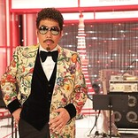 鈴木雅之がNHK音楽番組『SONGS OF TOKYO』に登場、世界各国のユーチューバーに大感激