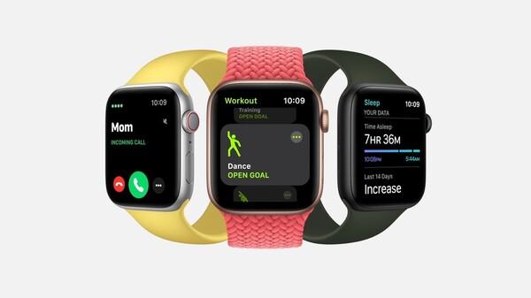 Apple Watch SEの画像