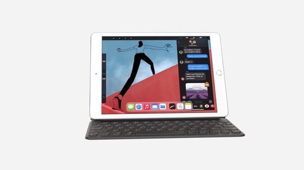 iPad第8世代の画像