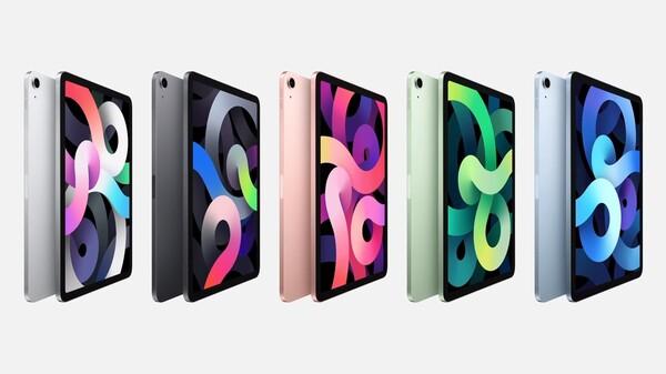 新型iPad Airの画像
