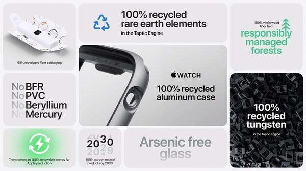 Appleが環境問題についてどう取り組んでいるかの情報まとめ