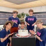 AAA デビュー15周年を感謝、スペシャル生配信イベント開催