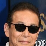 タモリが28年ぶりに「アッコにおまかせ!」登場 27日放送の35周年特番 和田「ホントに感謝」