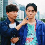 『MIU404』星野源&菅田将暉がイチャイチャ。今期ドラマのオフショットに癒される