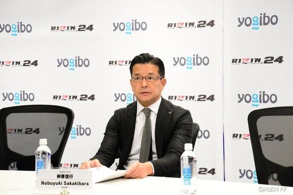 さらなる追加カードもオファー中と明かす榊原CEO