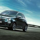 """""""空を感じられる""""限定マニュアル車「Fiat 500 / 500C Manuale+Cielo」発売"""