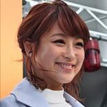 """鈴木奈々 """"スッピン風メイク"""" 「めちゃくちゃかわいい」「美人」と反響"""