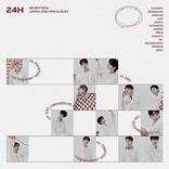 【ビルボード】SEVENTEEN『24H』が総合アルバム首位 あいみょん/米津玄師が続く