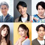 若月佑美 vs 小野花梨『共演NG』で不仲アイドル対決「必死に食らいついていきたい」