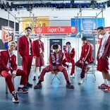 SuperM、1stフルアルバム『Super One』より、強烈なカリスマが感じられる7人のメンバーの新たなビジュアルが公開