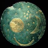 謎に満ちたオーパーツ「ネブラ・ディスク」の出自に新説登場 / 人類最古の天文盤の真相はいかに