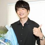 田中圭、『アンサング―』クランクアップ「気持ちはみんなと一緒に」