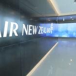 ニュージーランド航空、ボーイング777型機を来年9月まで運用停止へ 大半をアメリカで保管