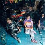 WANIMA、2018年に開催された『Everybody!!TOUR』幕張メッセ公演の模様をYouTube Liveにて配信決定