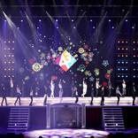『A3!』初ライブ公演開幕! 横田龍儀・陳内将・水江建太・荒牧慶彦が喜びのコメント