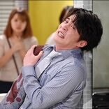山田涼介&田中圭『キワドい2人』ベビーフェイス&塩顔バディに反響、第2話ゲストはイケメン揃い