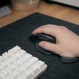 マウスの操作疲れが減る。ポケットにも入るエルゴノミクス・リストレスト【今日のライフハックツール】