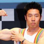 なかやまきんに君、42歳でもキレッキレ 「純粋にすごい」「美しい筋肉」
