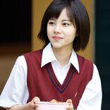 今夜最終回『真夏の少年~19452020』に出演する松風理咲、デビューからの女優としての活躍を振り返る