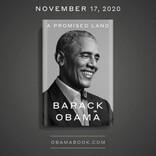 オバマ前大統領、初の回顧録を11月に出版予定 妻・ミシェル夫人の著書は100万部超のベストセラー