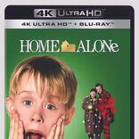 不動の名作『ホーム・アローン』公開30周年、4K UHDで発売決定