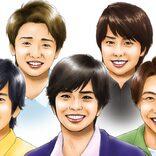 櫻井翔、嵐のグループLINE名&とアイコン写真を告白 ファン感動「泣ける」