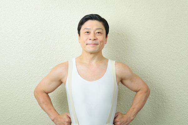 三宅弘城 撮影:宮川舞子