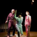 シアタートラム ネクスト・ジェネレーションvol.13 PANCETTA special performance 『un』の公演詳細が決定