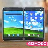 Surface Duoレビュー:これは革命の始まりだ