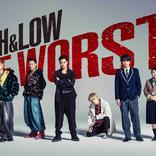 『HiGH&LOW THE WORST』その後を描く新作スピンオフドラマが放送へ 映画『HiGH&LOW』シリーズ7作の世界配信も決定