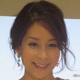 内田恭子、息子たちとの3ショットを公開 ファン「いつ見てもおキレイ」「素敵な家族」