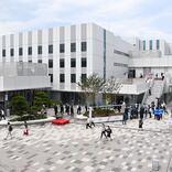 """羽田空港跡地に""""未来の街"""" 「HANEDA INNOVATION CITY」、本格開業"""