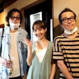 斉藤和義&リリー・フランキー「ずっと好きだった」MV撮影秘話「地元・宇都宮の実家にも来てもらって…」