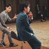 二宮和也 妻夫木聡 菅田将暉ら、完成報告会の舞台裏写真一挙解禁
