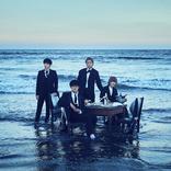 BLUE ENCOUNT、ニュー・アルバム『Q.E.D』の収録内容とアートワークを公開!!