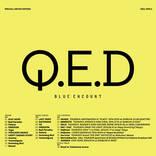 BLUE ENCOUNT、ニューアルバム『Q.E.D』のアートワーク&収録内容を公開
