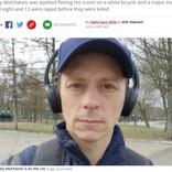 8歳と13歳の娘を性的暴行のうえ刺殺された母 デートアプリで知り合った男が小児性犯罪者と知らずに同居(露)