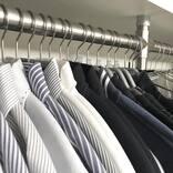ワイシャツを上手に収納するコツとは?アイデア実例をご紹介!