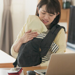 育児ストレスは毎日解消! 保育士ワーママ、育児の工夫とストレス発散法