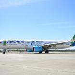 バンブー・エアウェイズ、11月にも成田就航へ ハノイ・ホーチミン線開設
