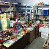 いながきの駄菓子屋探訪12新潟県新潟市東区「酒井商店」代打だった二代目が今も営む店