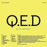 BLUE ENCOUNT、新AL『Q.E.D』収録内容&アートワーク公開