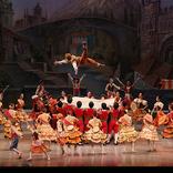 東京バレエ団人気のプロダクション『ドン・キホーテ』が満を持して上演、弾けるエネルギーに期待