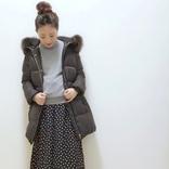 冬のマタニティコーデ【2020】防寒しながらおしゃれも忘れない服装を紹介!