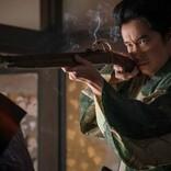 """『麒麟がくる』第24回 """"義輝""""向井理、殺害 次の将軍を守れ!"""