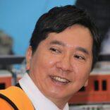 爆笑問題・田中裕二、新型コロナ感染を赤裸々告白 「まだ匂いは5割ぐらい」