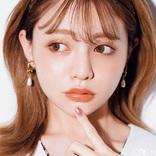 アイドルやインフルエンサーが火つけ役|「リップ&まつ毛」韓国メイク6選