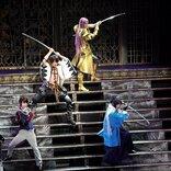 佐藤流司、鳥越裕貴ら、すべてを一新し再出陣!ミュージカル『刀剣乱舞』~幕末天狼傳~(2020)開幕――これが再演?これぞ再演