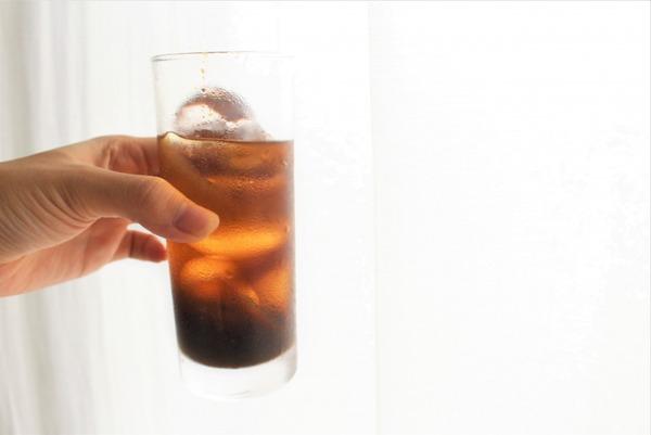 ともコーラのアレンジ