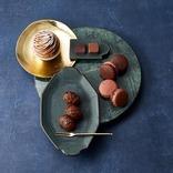 【ジャン=ポール・エヴァン】秋の味覚マロンを使ったショコラやガトー「2020 秋コレクション」発売だよ | News